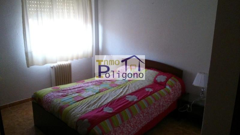 Piso en alquiler en calle Yedra, Santa María de Benquerencia en Toledo - 118278276