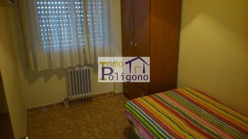 Piso en alquiler en calle Yedra, Santa María de Benquerencia en Toledo - 118278279