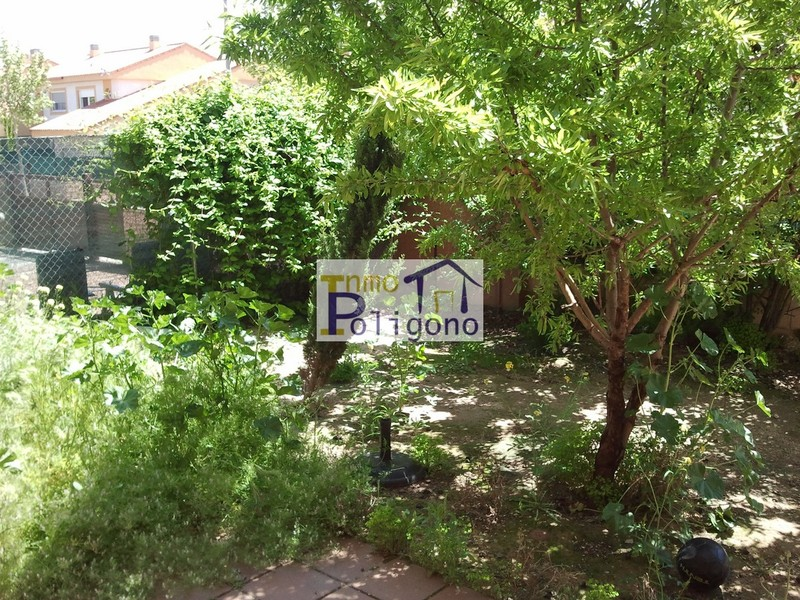Chalet en alquiler en calle Isabel de Portugal, Nambroca - 118877723