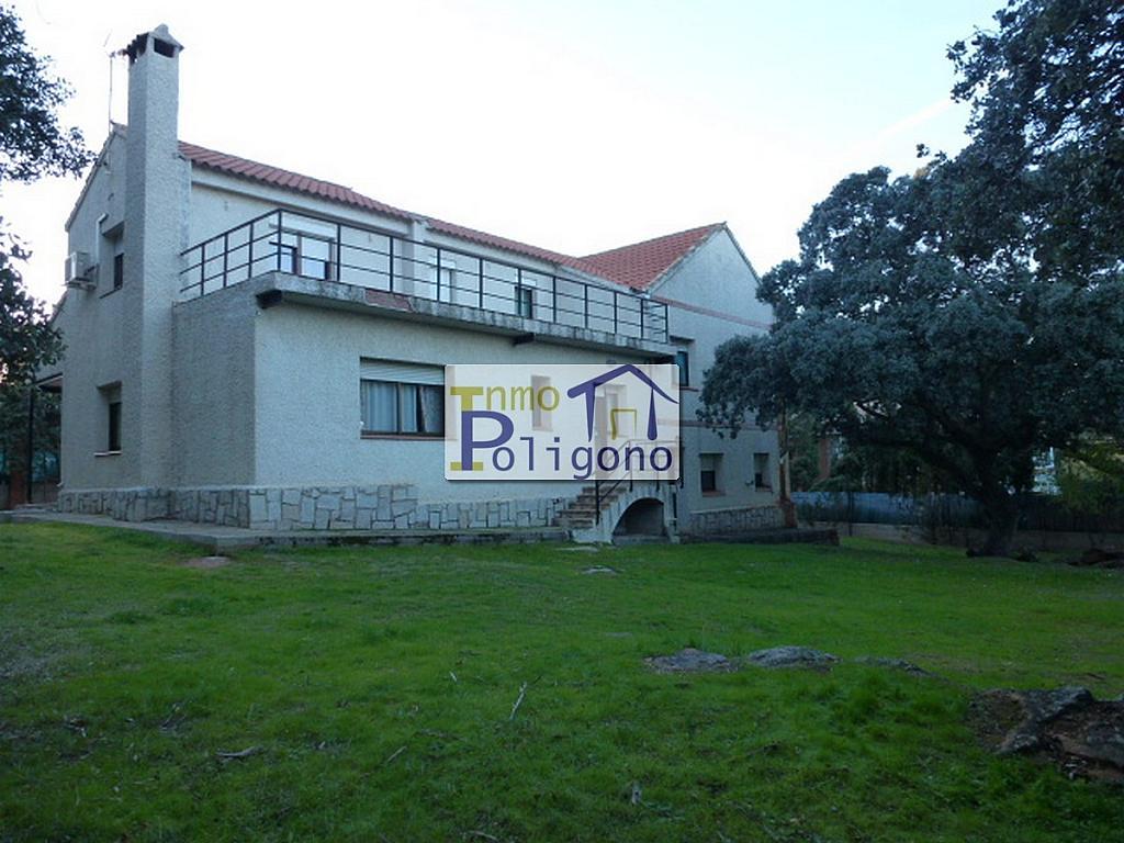 Chalet en alquiler en calle Eucaliptus, Nambroca - 128268852