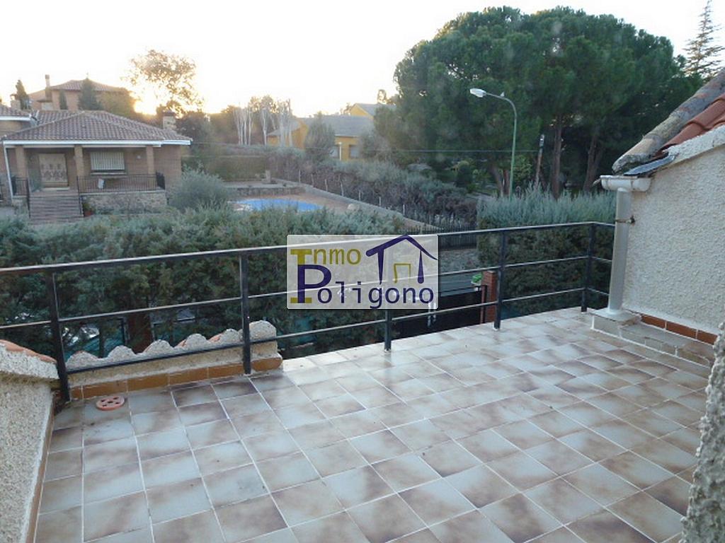Chalet en alquiler en calle Eucaliptus, Nambroca - 128268884