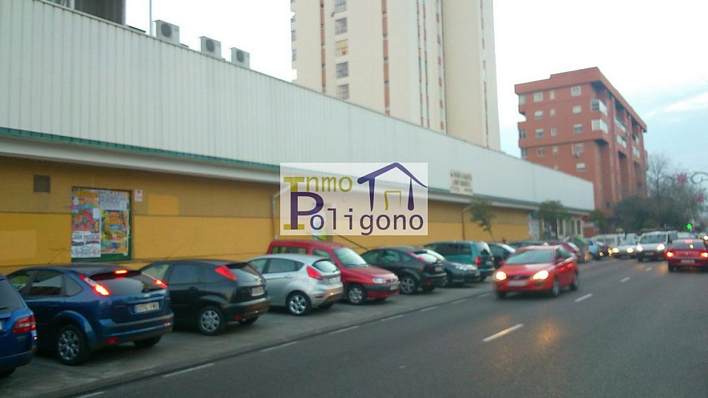 Local comercial en alquiler en calle Alberche, Santa María de Benquerencia en Toledo - 124534653
