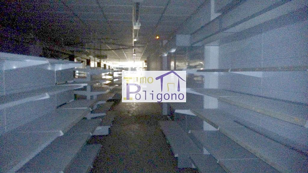 Local comercial en alquiler en calle Alberche, Santa María de Benquerencia en Toledo - 124534656