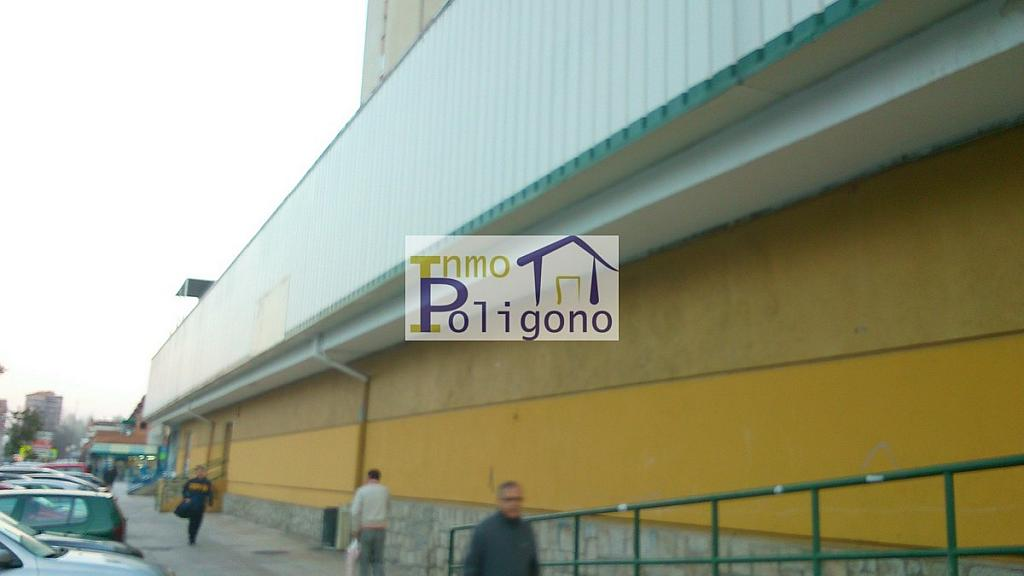 Local comercial en alquiler en calle Alberche, Santa María de Benquerencia en Toledo - 124534683
