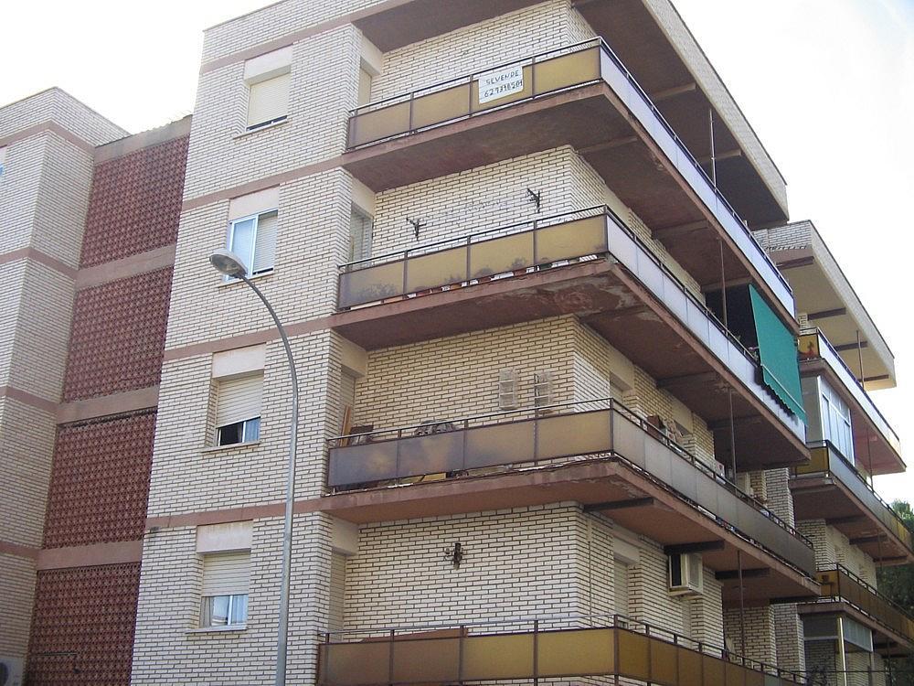Piso en alquiler en calle Galicia, Argés - 136017100