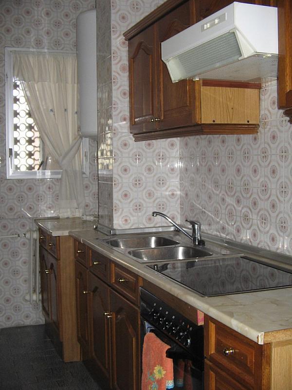 Piso en alquiler en calle Galicia, Argés - 136017106