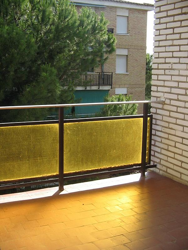 Piso en alquiler en calle Galicia, Argés - 136017126