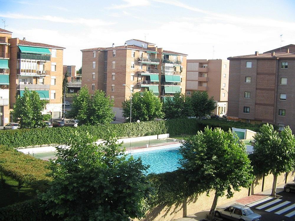 Piso en alquiler en calle Galicia, Argés - 136017148