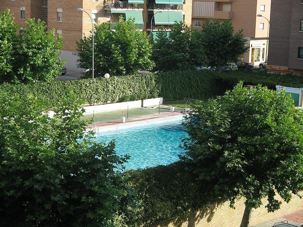 Piso en alquiler en calle Galicia, Argés - 136017151