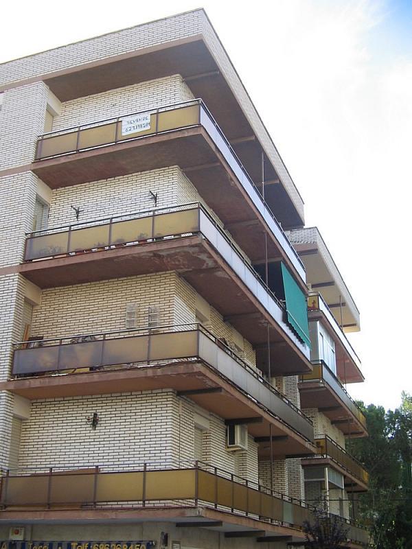 Piso en alquiler en calle Galicia, Argés - 136017157