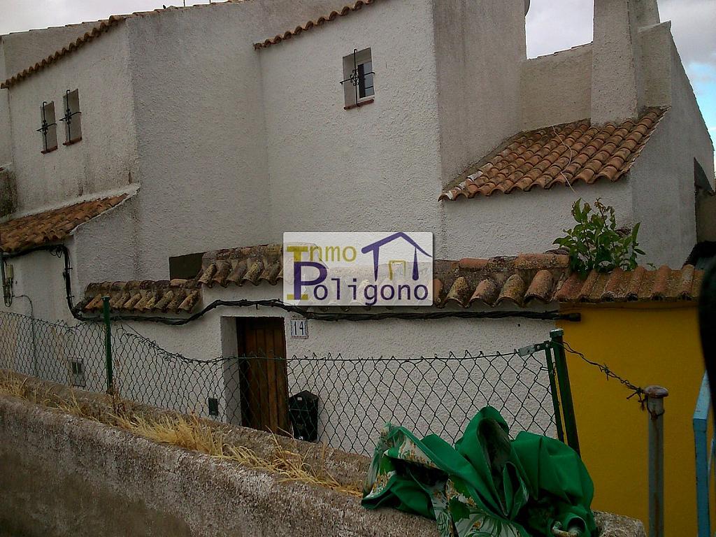 Chalet en alquiler opción compra en calle Campo, Escalonilla - 138834274