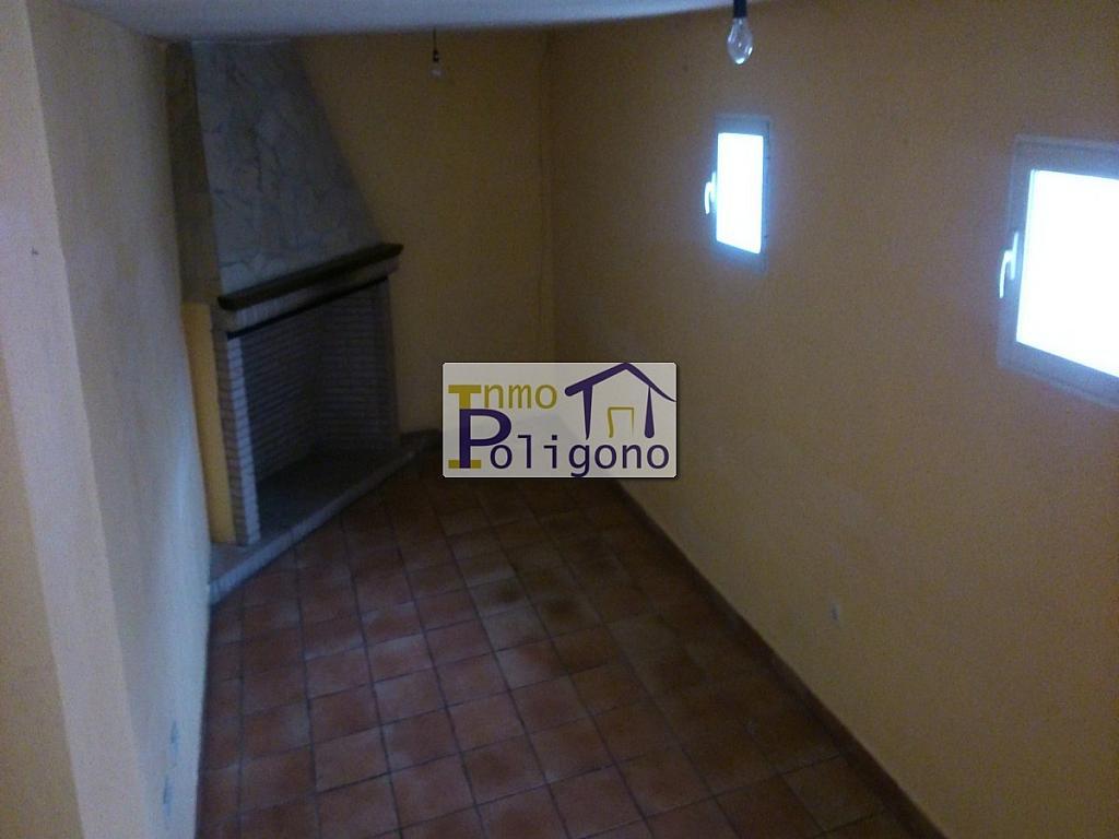 Chalet en alquiler opción compra en calle Campo, Escalonilla - 138834287
