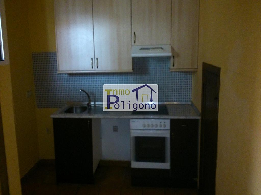 Chalet en alquiler opción compra en calle Campo, Escalonilla - 138834288