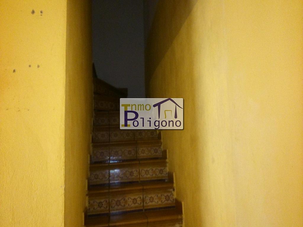 Chalet en alquiler opción compra en calle Campo, Escalonilla - 138834290