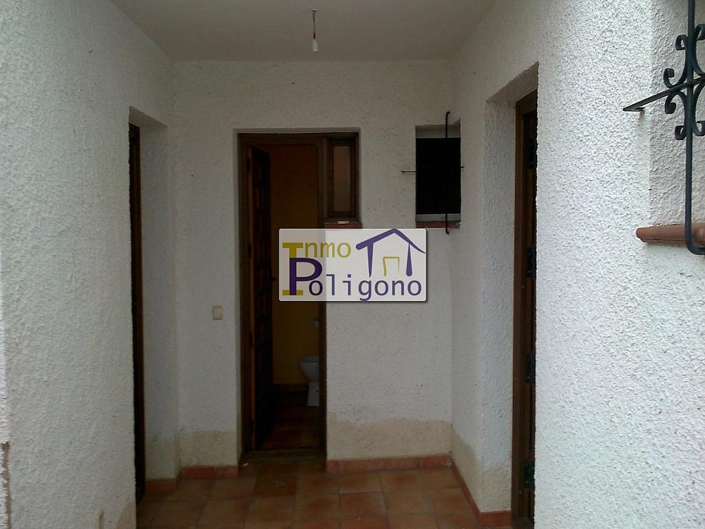Chalet en alquiler opción compra en calle Campo, Escalonilla - 138834292