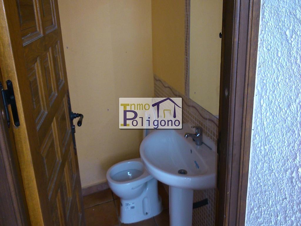Chalet en alquiler opción compra en calle Campo, Escalonilla - 138834295