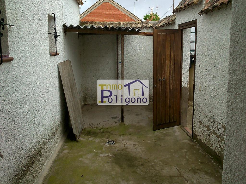 Chalet en alquiler opción compra en calle Campo, Escalonilla - 138834298