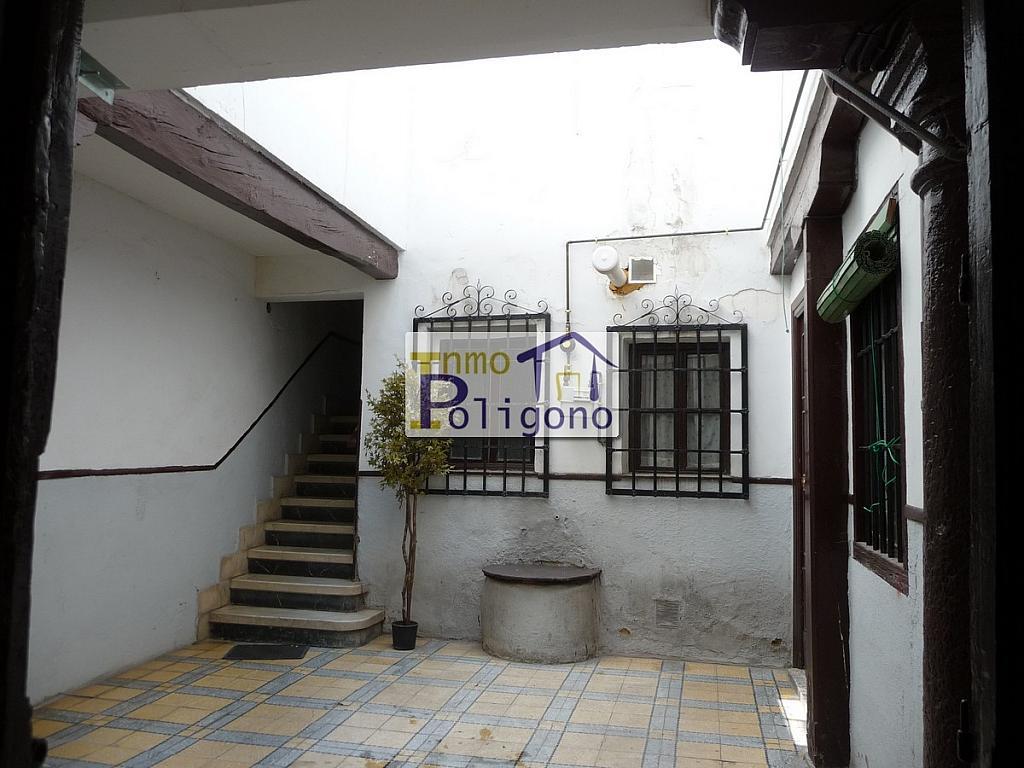 Piso en alquiler en calle Alquiler Cerca Catedral, Casco Histórico en Toledo - 169795591