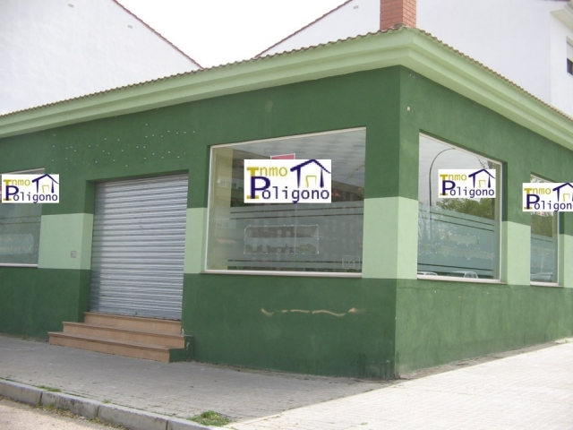 Local en alquiler en calle Local En Poligono, Santa María de Benquerencia en Toledo - 34455285