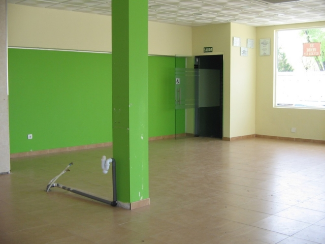 Local en alquiler en calle Local En Poligono, Santa María de Benquerencia en Toledo - 34455284