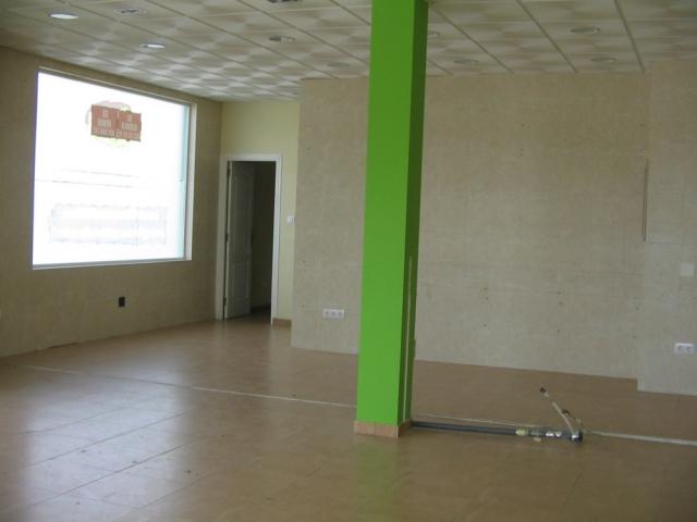 Local en alquiler en calle Local En Poligono, Santa María de Benquerencia en Toledo - 34455287