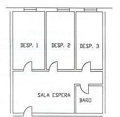 Oficina en alquiler en calle Alquiler Oficinas, Palomarejos en Toledo - 200881458