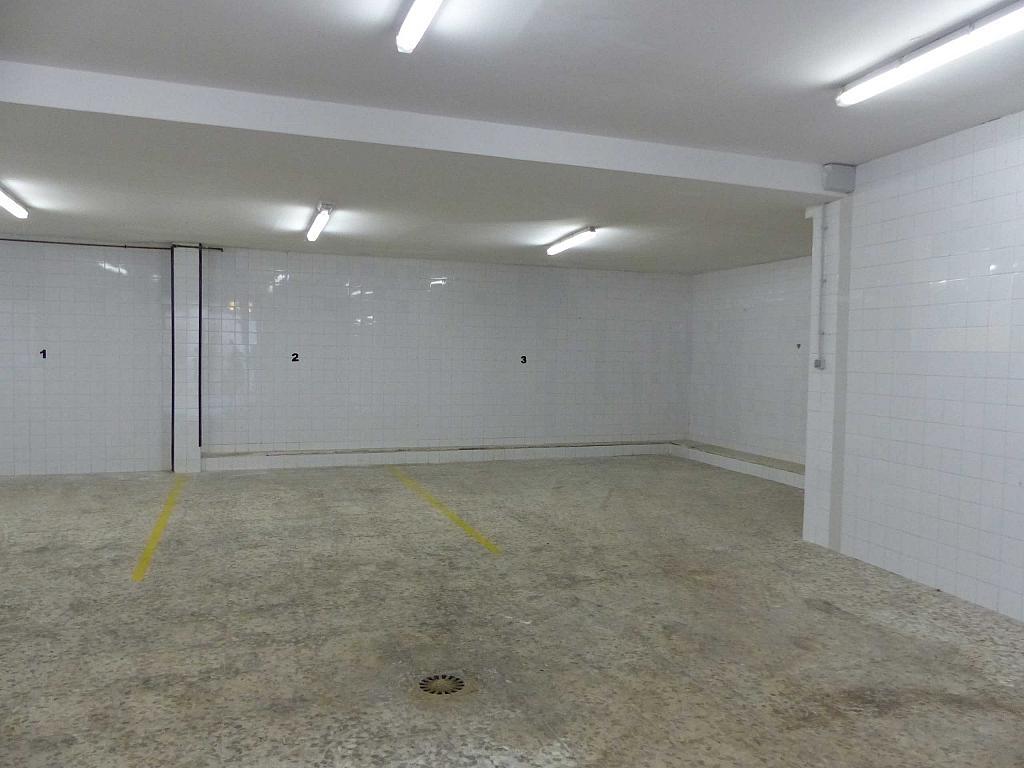 Garaje en alquiler en calle Alquiler Garaje, Casco Histórico en Toledo - 200882155
