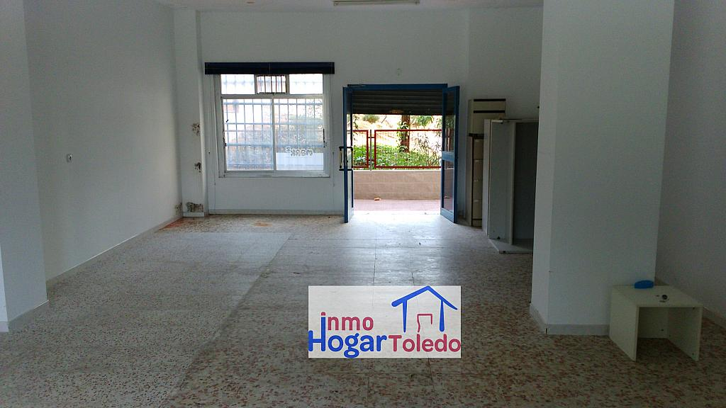 Local en alquiler en calle Local Poligono, Santa María de Benquerencia en Toledo - 236172466