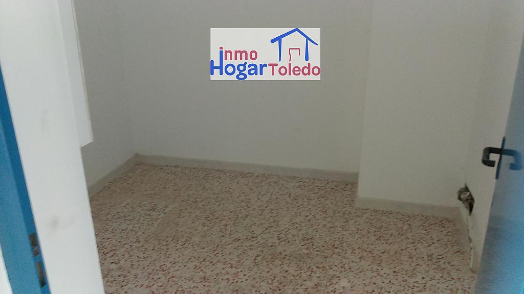 Local en alquiler en calle Local Poligono, Santa María de Benquerencia en Toledo - 236172499