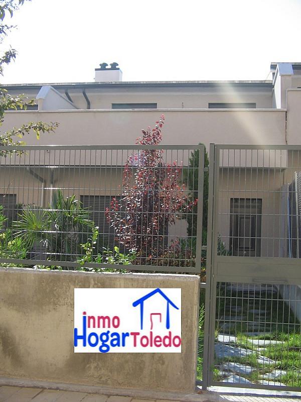 Chalet en alquiler en calle Ur Las Alondras, Santa María de Benquerencia en Toledo - 242062055