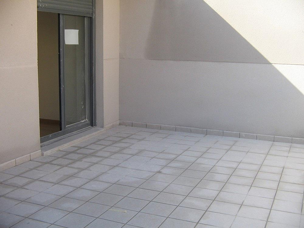 Chalet en alquiler en calle Ur Las Alondras, Santa María de Benquerencia en Toledo - 242062118