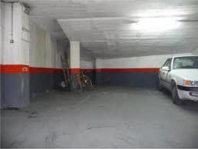 Parking en alquiler en Premià de Dalt - 353693411