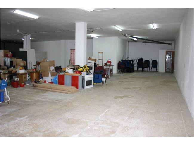 Local comercial en alquiler en Premià de Mar - 342834242