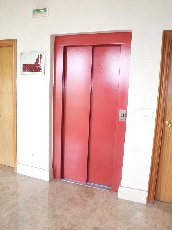 Oficina en alquiler en ronda Cendea de Olza, Barañain - 291478420