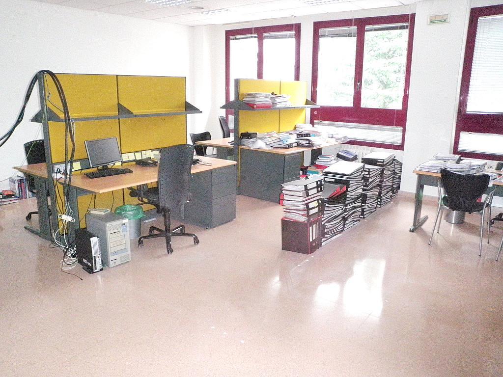 Oficina en alquiler en ronda Cendea de Olza, Barañain - 291478434