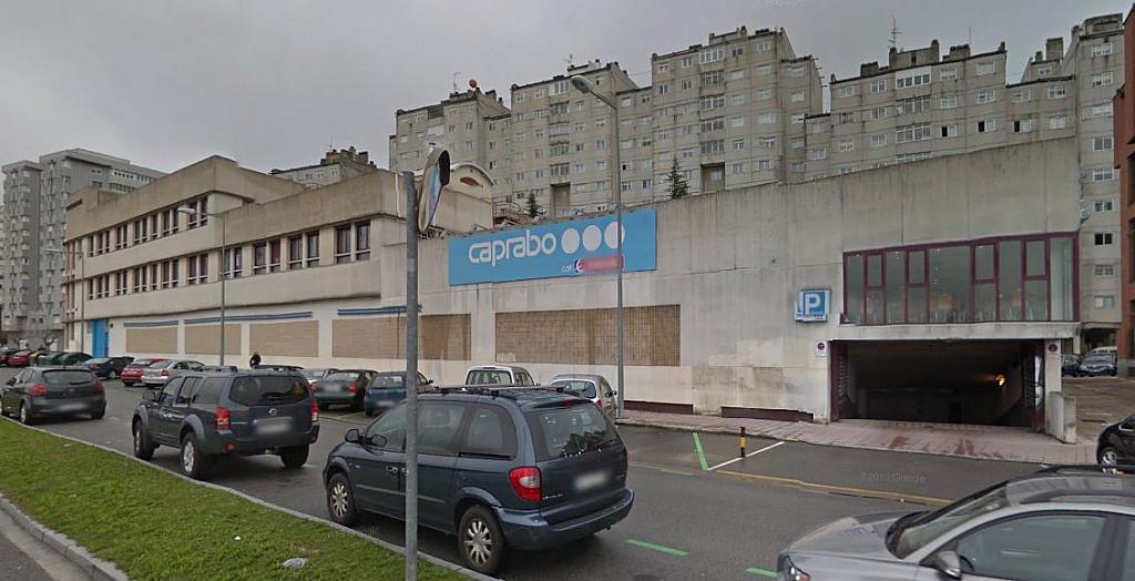 Garaje en alquiler en ronda Cendea de Olza, Barañain - 291478938