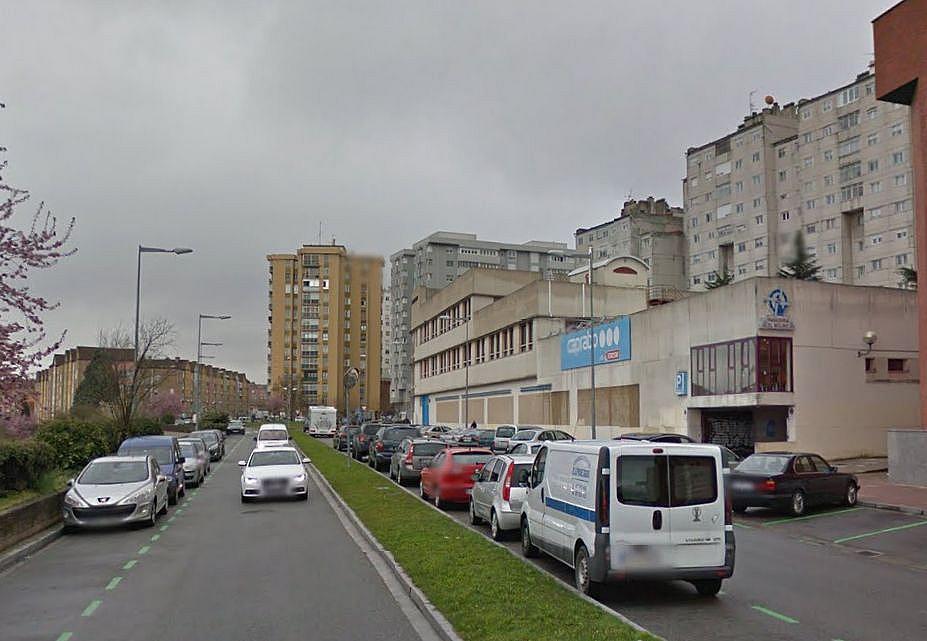 Garaje en alquiler en ronda Cendea de Olza, Barañain - 291478940