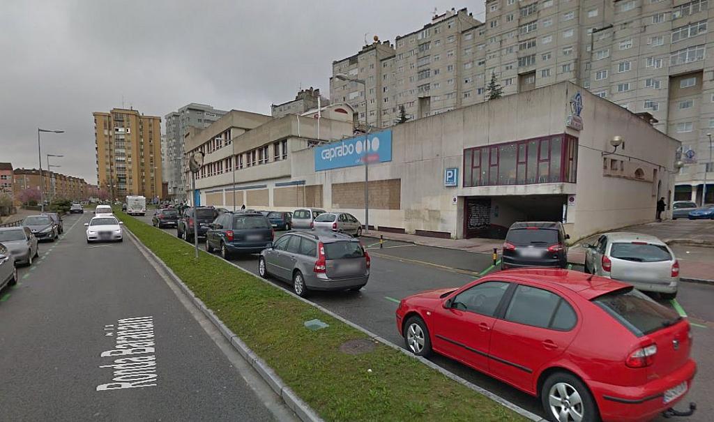 Garaje en alquiler en ronda Cendea de Olza, Barañain - 291478943