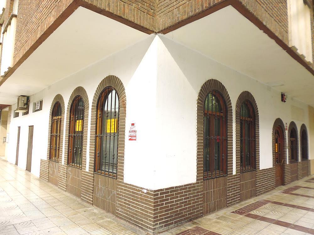 Local comercial en alquiler en calle Pintor Zubiri, Iturrama en Pamplona/Iruña - 316740996
