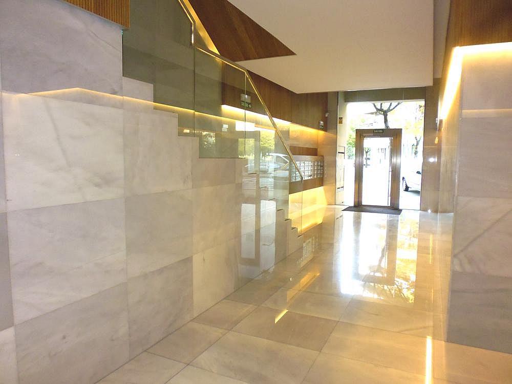 Piso en alquiler en calle Monasterio de Urdax, San Juan en Pamplona/Iruña - 328548968