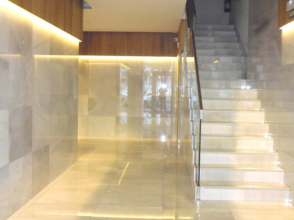 Piso en alquiler en calle Monasterio de Urdax, San Juan en Pamplona/Iruña - 328548972