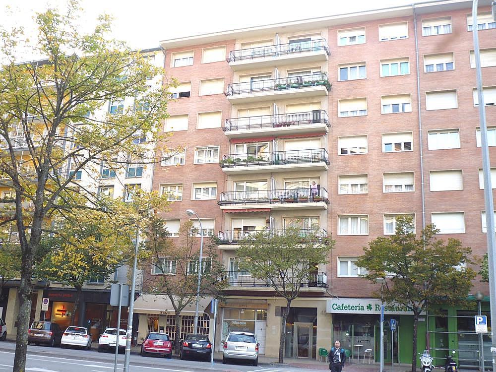 Piso en alquiler en calle Monasterio de Urdax, San Juan en Pamplona/Iruña - 328548975