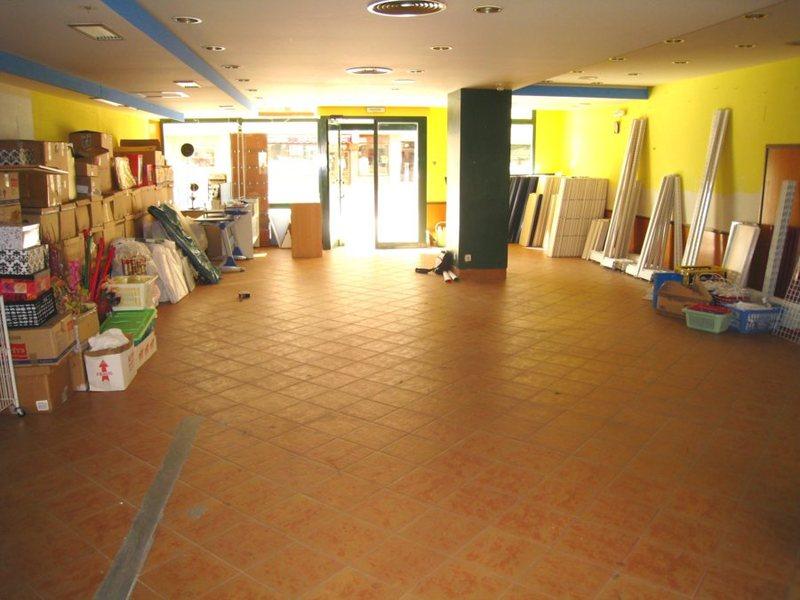Local comercial en alquiler en calle Santa Cruz, Zizur Mayor/Zizur Nagusia - 123392592