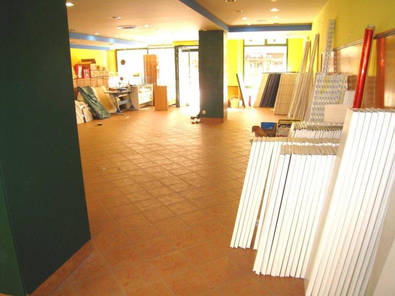 Local comercial en alquiler en calle Santa Cruz, Zizur Mayor/Zizur Nagusia - 123392599