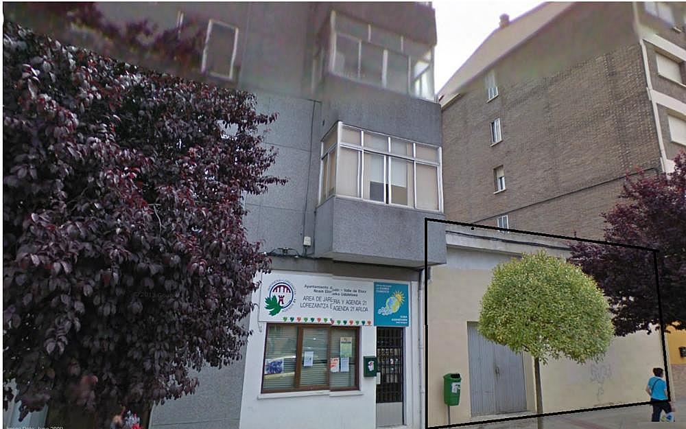 Local en alquiler en calle Real, Noáin (Valle de Elorz)/Noain (Elortzibar) - 128085342