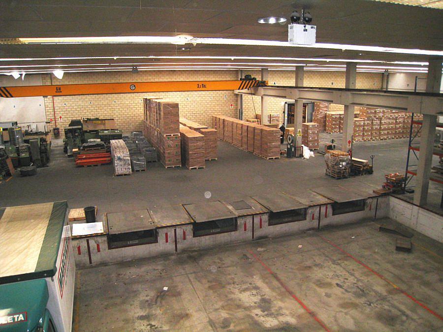 Nave industrial en alquiler en polígono Morea Norte, Beriáin - 147645700