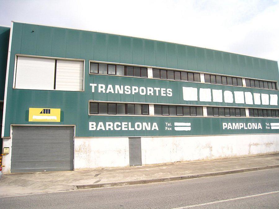 Nave industrial en alquiler en polígono Morea Norte, Beriáin - 147645714