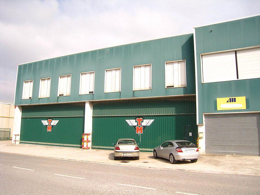 Nave industrial en alquiler en polígono Morea Norte, Beriáin - 147645723
