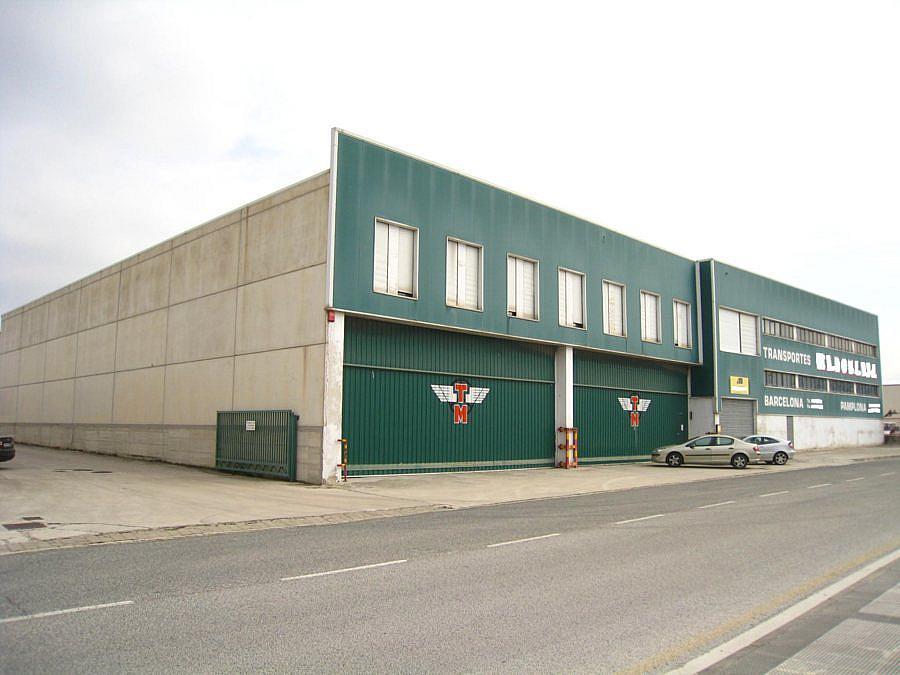Nave industrial en alquiler en polígono Morea Norte, Beriáin - 147645729