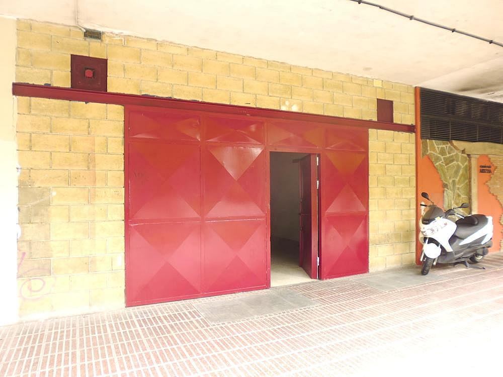 Local comercial en alquiler en calle Sancho El Fuerte, Iturrama en Pamplona/Iruña - 196844375